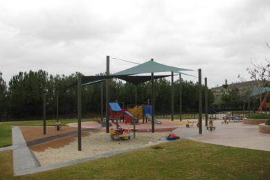 PARK SHADE COVERS