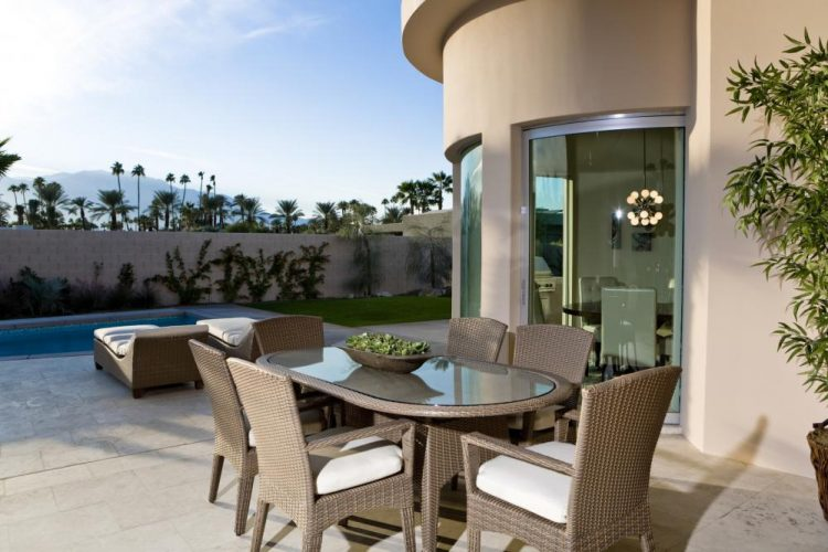 How Patio Covers Promote Socialization