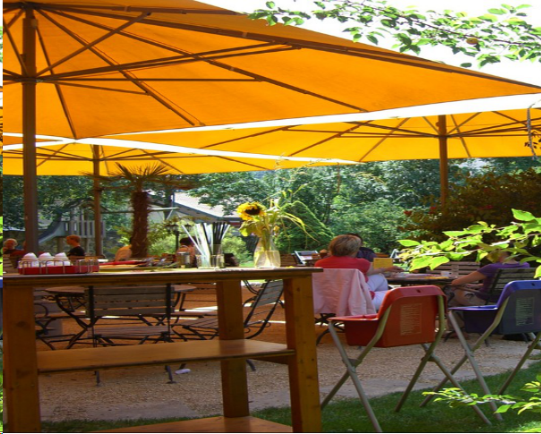 Why You Need a Shade Sail for Your Rooftop