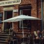 5 Benefits of Building a Restaurant Patio