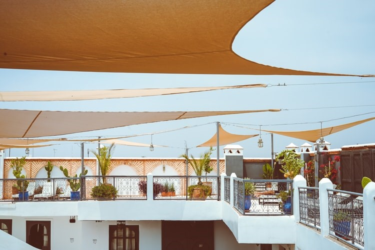 Things About Shade Sail Installation That You Might Want to Know Beforehand