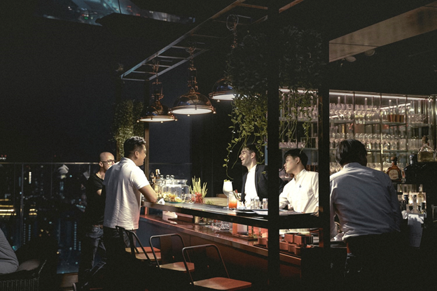 6 Tips For Building A Rooftop Restaurant